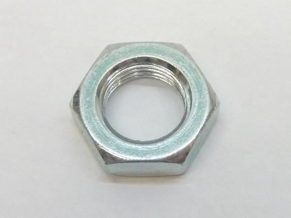 Sechskantmutter, M16x1,5, niedrige Form, A1