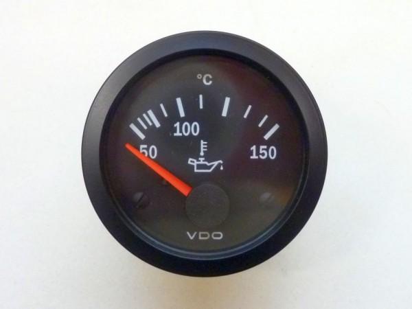 Öltemperaturanzeige, A1