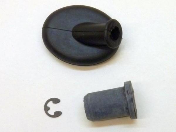 Anbausatz für Tachowelle, A1