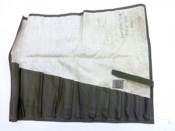 Werkzeugtasche, 52x40 cm, olivgrün, A3