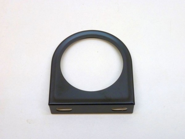 Haltewinkel für ein Zusatzinstrument mit Ø 52 mm, A1