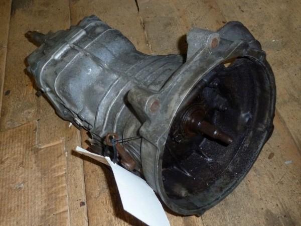 Getriebe, Typ CE (für Motor 1600, 8/71-7/75), A3