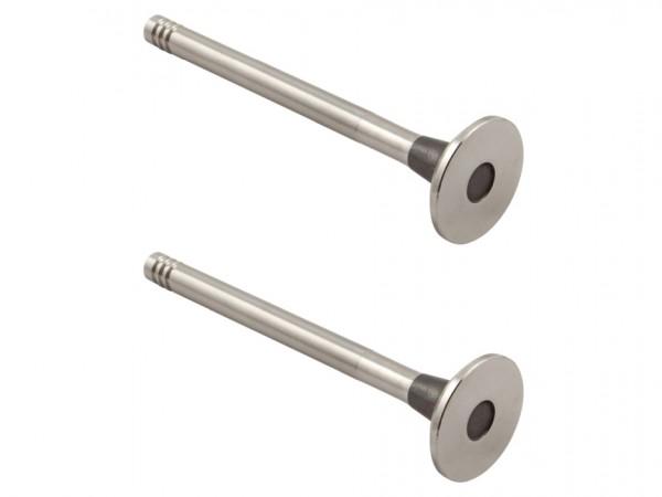 Auslaßventile, 32 mm, Schaft 8 mm, Paar, B1