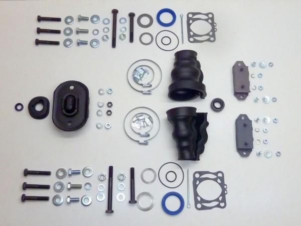 Anbausatz für Pendelachsgetriebe, A1