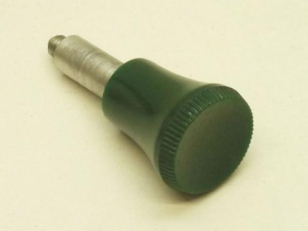 Knopf für Schalter mit Kontrolleuchte, grün, nicht original, A3