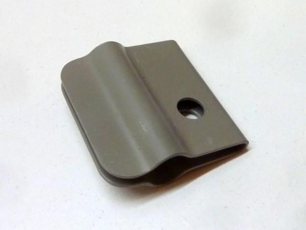 Gegenstück für Fronthaubenzugvorhängeschloß, A1/NOS