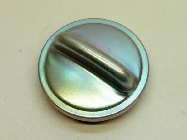 Tankdeckel, Ø 65 mm, mit Bajonettverschluß, X1