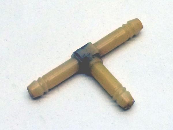 T-Stück, 5 mm (für 4-4,5 mm-Schlauch), A3