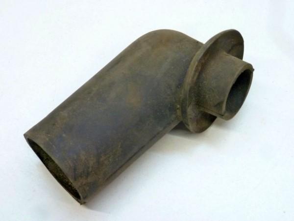 Ansaugschlauch (Gummi) für Verbrennungsluft, A3