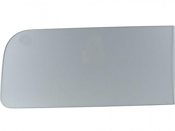 Seitenscheibe, hinten, wenn Drehfenster daneben, B1