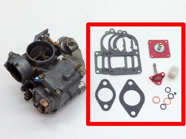 Reparatursatz für Vergaser 31-34 PICT-4, A1
