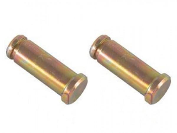 Bolzen für Türfangband, 3/77-, Paar, A1