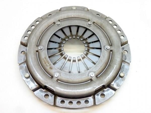 Kupplungsdruckplatte, 180 mm, f.gef. Ausrückl., Membranfeder, A1