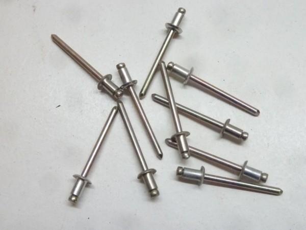 Niet, 4x6, 10er-Pack, A1