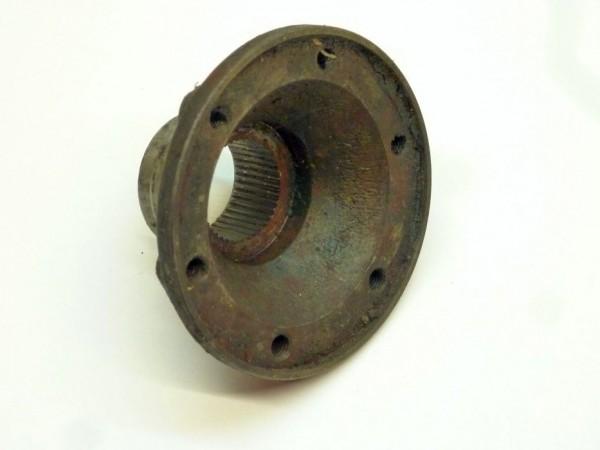 Flansch für Antriebswelle, 29x42 mm, A3