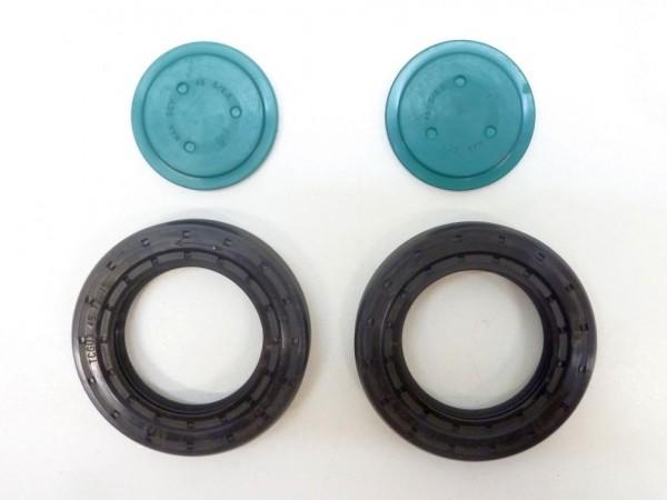 Dichtsatz für Antriebswellenflansche, 45x72x15 mm, A1