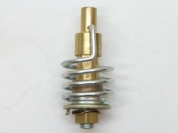 Thermostat für Kühlluftklappen, C1