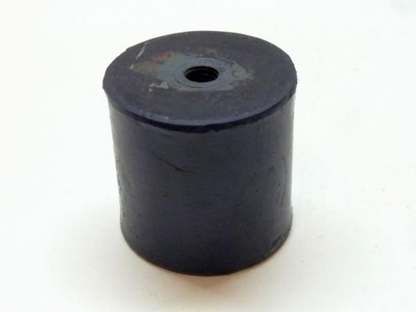 Gummimetallager für Getriebe, hinten oben (8/71-), B1