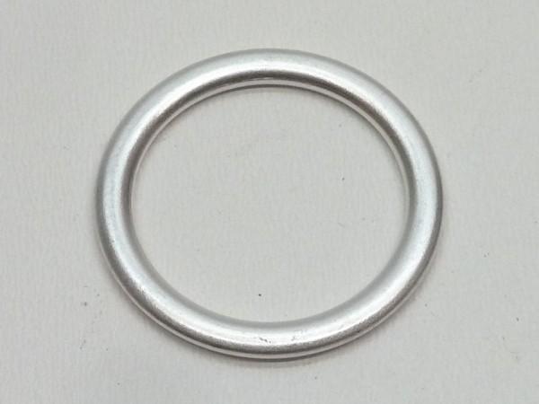 Dichtung, 22x29 mm, Metall, A1