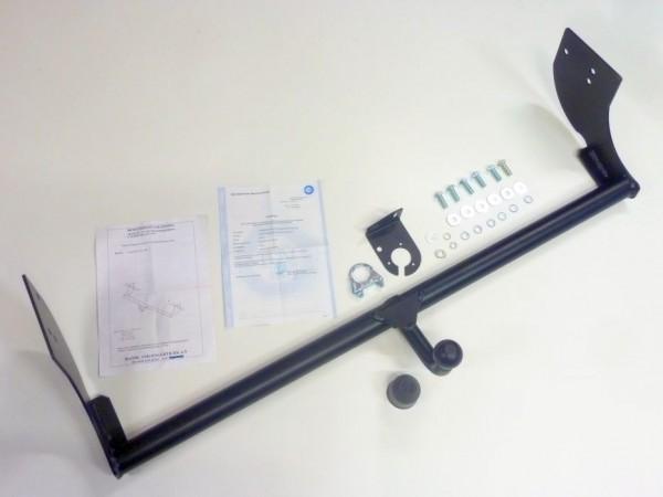 Anhängerkupplung, geprüft bis 500 kg, B1