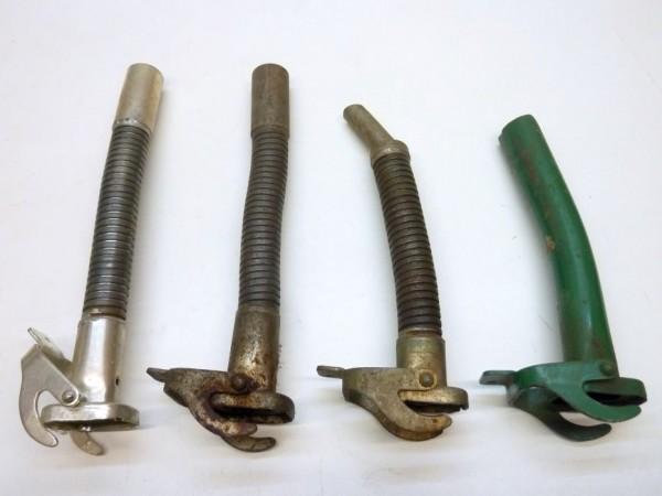 Ausgießer für 10- und 20 l-Blechkanister, AX
