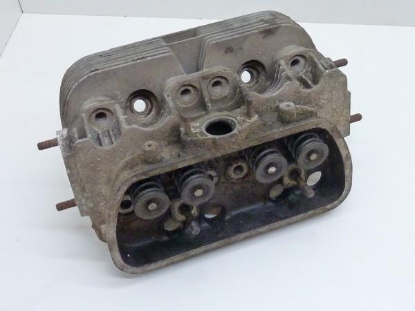 Zylinderkopf, 25 kW (34 PS), fein verrippt, A3
