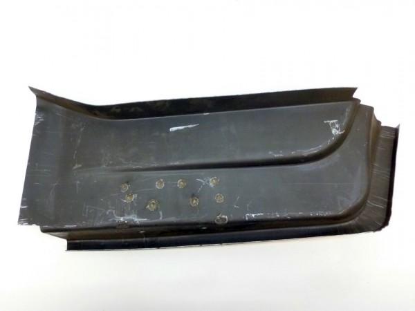 Reparaturblech für Einstieg, innen rechts, -7/72, C1