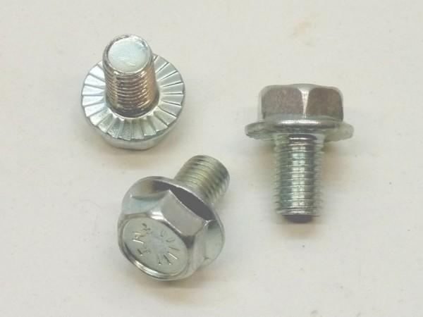 Schraubensatz für Engle-Nockenwellenzahnrad, A1