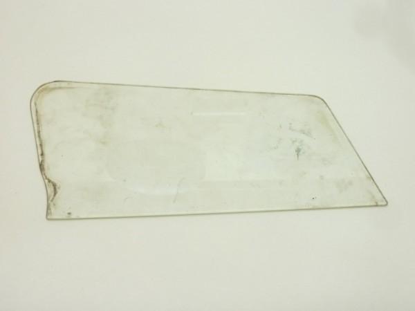 Glasscheibe, ca. 16x36 cm, zum Planen von Teilen, A3