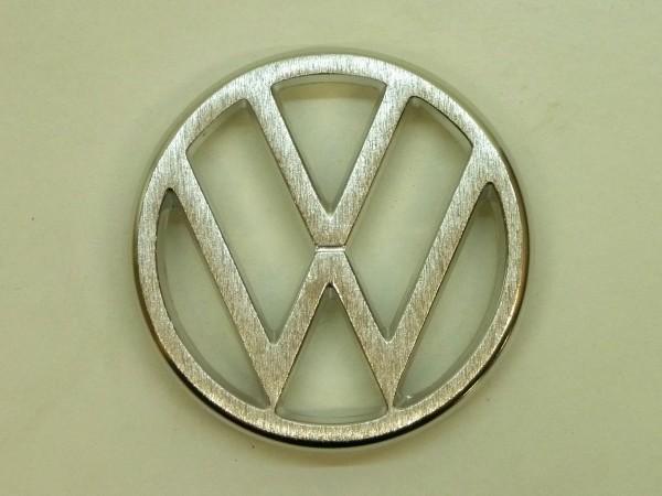 """VW-Emblem, """"klein"""" (74 mm), A1/NOS"""