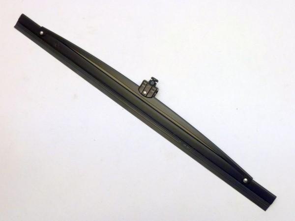 Wischblatt, schwarz, A3