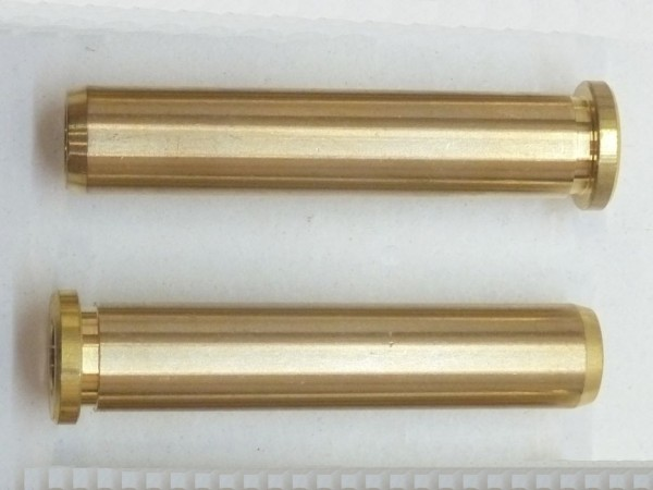 Führungen f. Auslaßventile, 9 mm,1. Übermaß (12,11 mm), Paar,A1