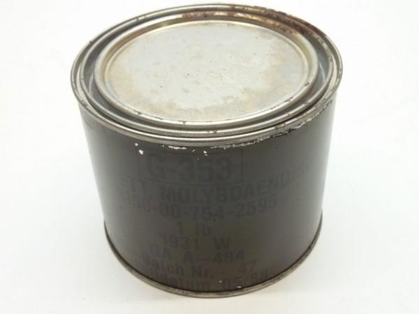 Fett, mit Molybdändisulfid, 450 g, A1