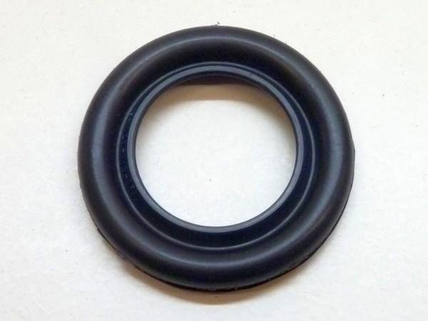 Gummitülle, 25…37x42x1, A1