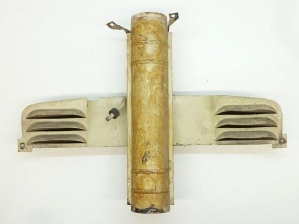 Verteiler für Heizluft, unten, 4/64-7/72, A3