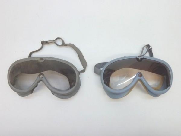Schutzbrille, AX