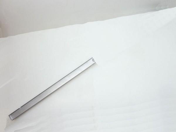 Querträger unter Bodenblech, U-Form, Hälfte, B1