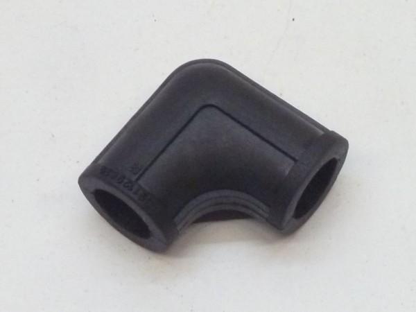 Gummikrümmer für Leerlaufsystem, A1