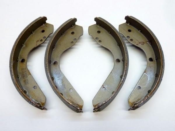 Bremsbacken, 45 mm, 4er-Satz, A1