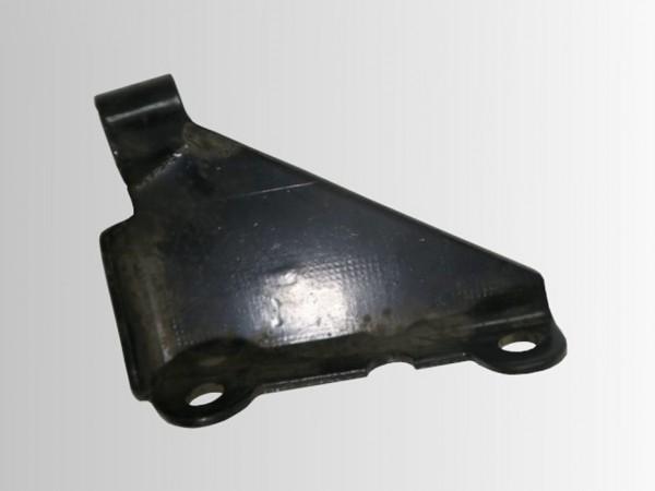 Halter f. Kupplungsseilführungsrohr, Un-/Teilsynchrongetriebe,A3