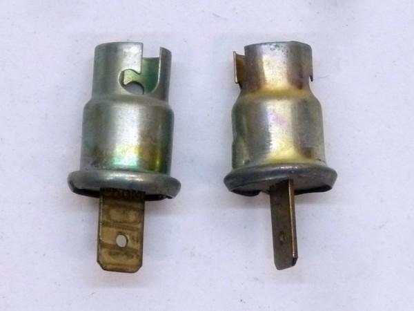 Fassungen für Standlichtlampen, für H4-Scheinwerfer, Paar, A3