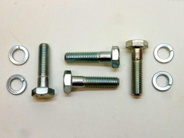 Anbausatz für Radbremszylinder bzw. Bremsankerplatte, A1