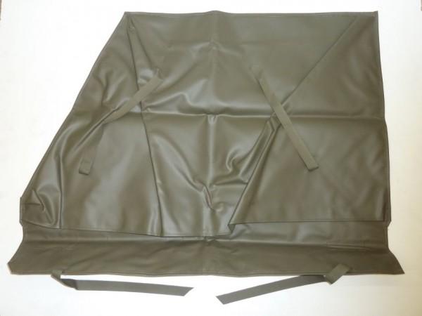 Tasche für vier Steckfenster, olivgrün, A3
