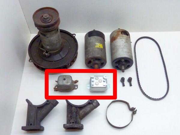 Spannungsregler für 12 V-Gleichstromlichtmaschine, A3