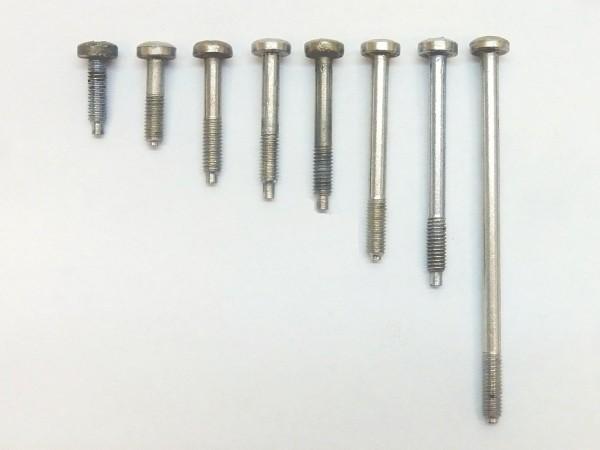 Schraube für Rücklichtglas/ Blinkerglas, A3