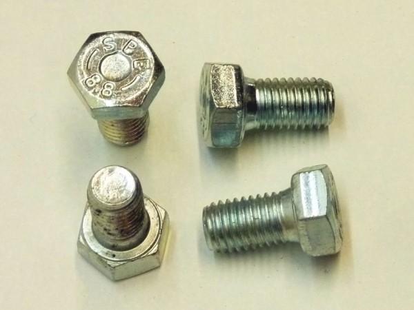 Befestigungsschrauben für Bremstrommeln an Naben, 4er-Satz, A1