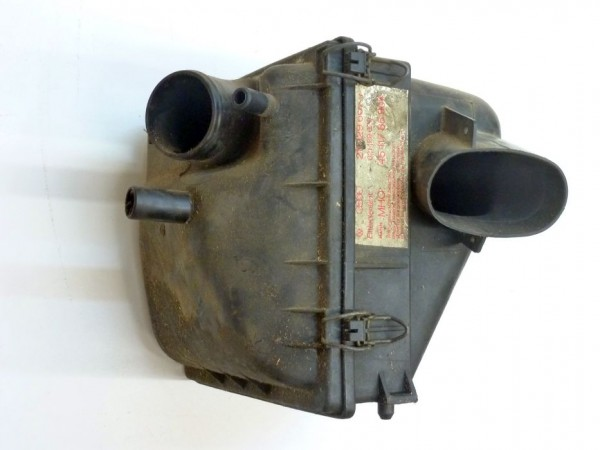 Luftfiltergehäuse, 8/74-, A3