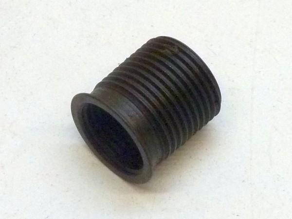Gewindehülse für Zündkerze mit Gewindelänge 19 mm, A1