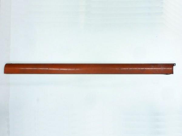 Abdeckung für Schiebetürlaufschiene, rechts, A3