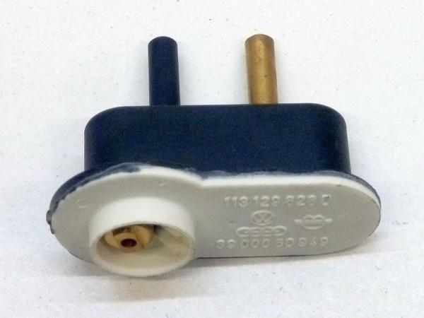 Thermostatventil, A1